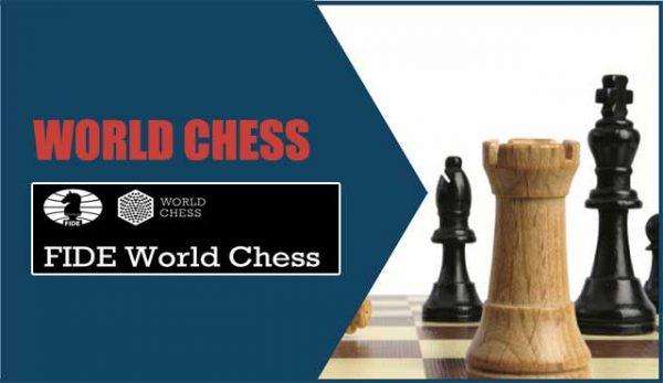 шаха в популярен спорт за залози