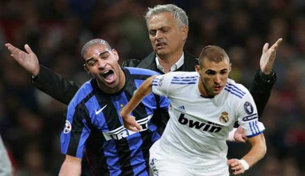 Интер и Реал Мадрид фаворити на букмейкърите за подписа на Моуриньо