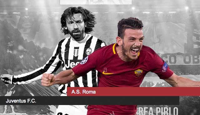 Победа за Ювентус срещу Рома