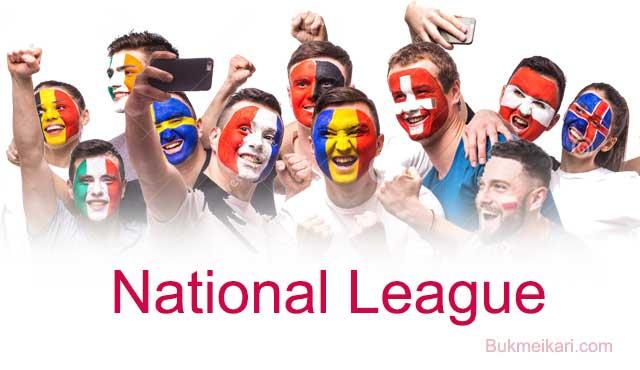 Букмейкърите доказаха предимството на Лигата на Нациите пред приятелските мачове