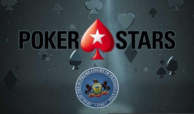 Пенсилвания PokerStars си партнира с казиното Mount Airy