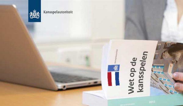Холандският хазартен регулатор Kansspelautoriteit глоби за рекордните €1,7 млн. през 2018 г.