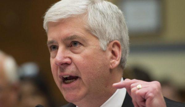 Губернаторът на Мичиган наложи вето на онлайн залозите дни преди оттеглянето си