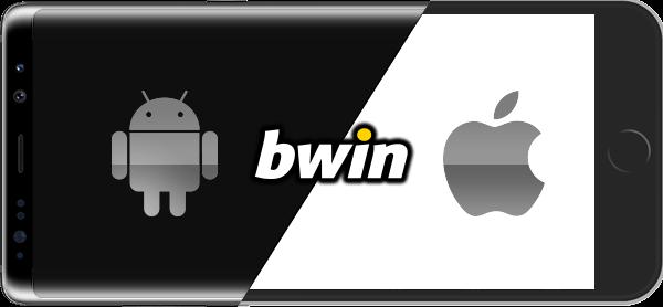 Bwin Приложение за Android и iOS