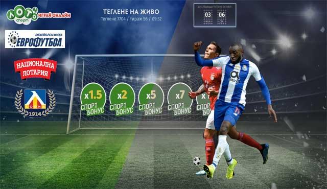 Еврофутбол и Националната лотария влязоха в управлението на Левски