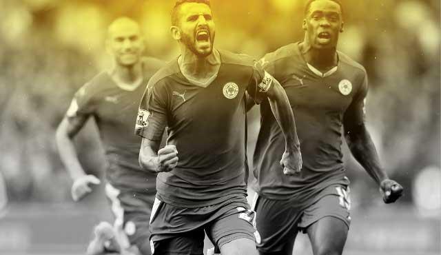 България номер едно по букмейкърски спонсорства във футбола
