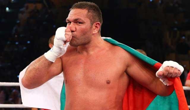 боксьорът Кубрат Пулев ще исправи срещу специалист в нокаутите Робърт Хелениус