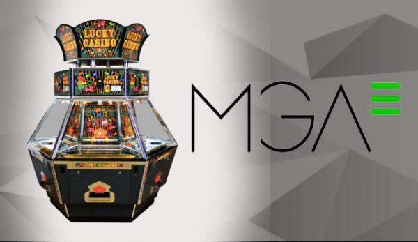 1xBet интегрира игри на MGA
