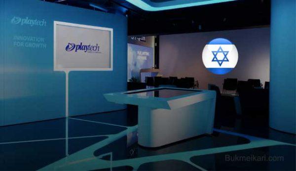 Playtech постигна данъчно споразумение с Израел за €28 млн.