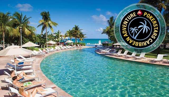 Световния покер тур, е шампионът на турнир от Карибско приключение 2019 PokerStars