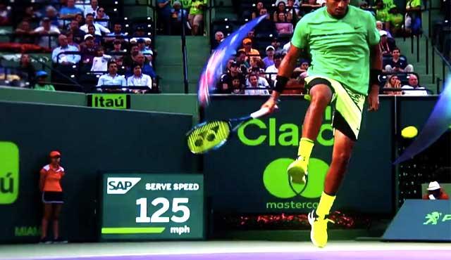 състезатели по тенис задържани по подозрение, незаконни уговарени мачове. Европол подвърди.
