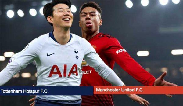 Ще има ли много голове на Тотнъм - Манчестър Юнайтед?