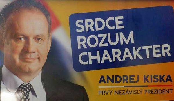 Словакия прескочи ветото на президента