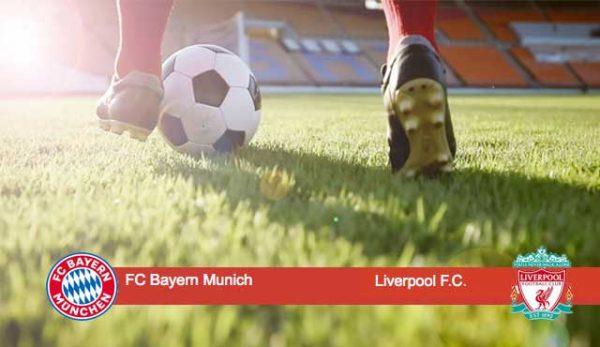 Ще триумфира ли Ливърпул срещу Байерн Мюнхен?