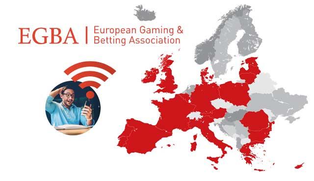 (EGBA) е в Холандия, създадат национална рамка за онлайн хазарта