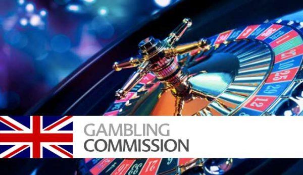Английската хазартна комисия публикува нови правила