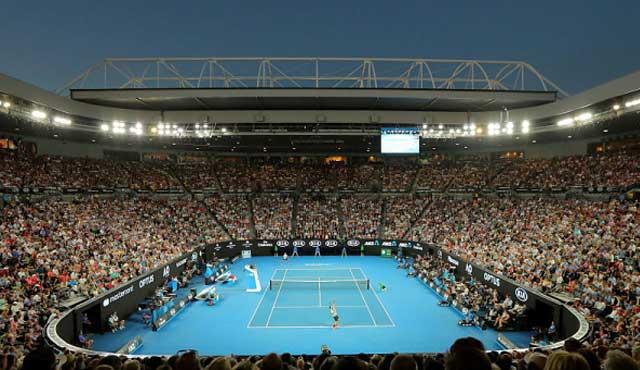 Откритото първенство на Австралия, направи разкритие по повод на разследването за черно тото