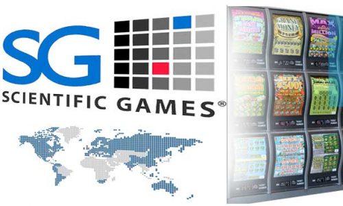 Националната лотария обедини със Scientific Games, за потребителите в страната