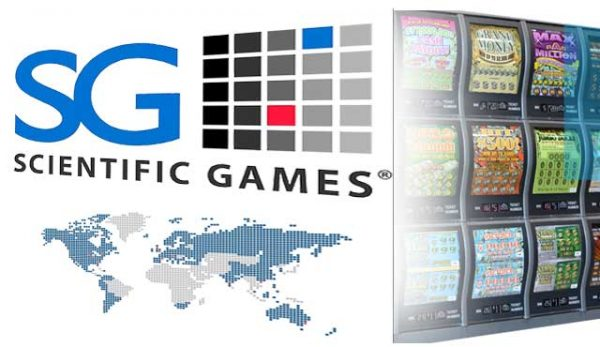 Националната лотария разширява портфолиото си с ротативки на Scientific Games