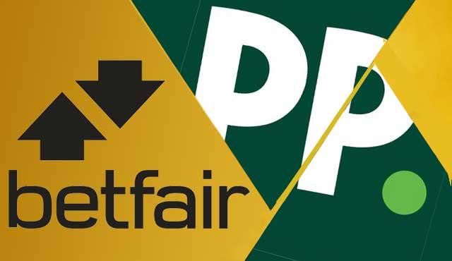 спортни залози Paddy Power Betfair обяви че променя своето име на Flutter Entertainment