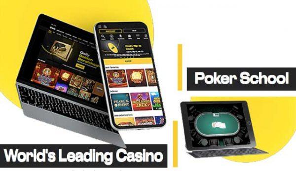 Bwin организира голям покер турнир в казино на 250 години