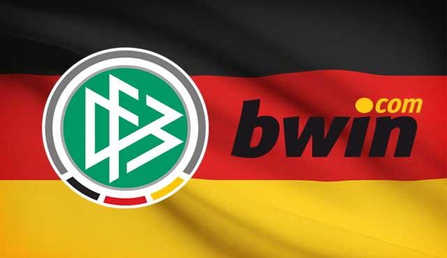 Министър предупреди Германския футболен съюз за спонсорството с Bwin