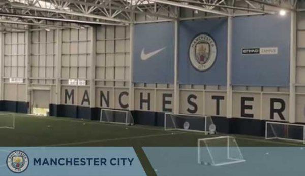 Манчестър Сити през този сезон Руския букмейкър 1xBet публикува новите си коефициенти