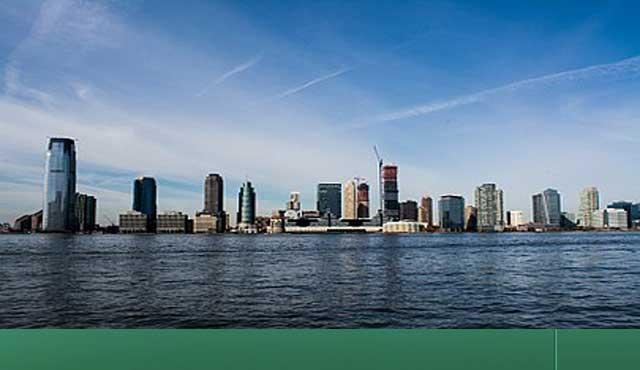 букмейкър Bet365 на Ню Джърси