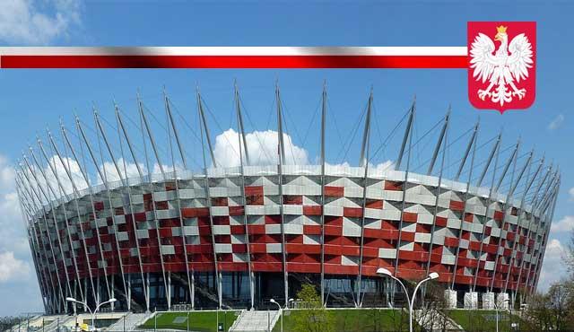 Полското футболно първенство Екстракласа търг, на спортни залози могат да наддават за мачове живо от лигата през два сезона