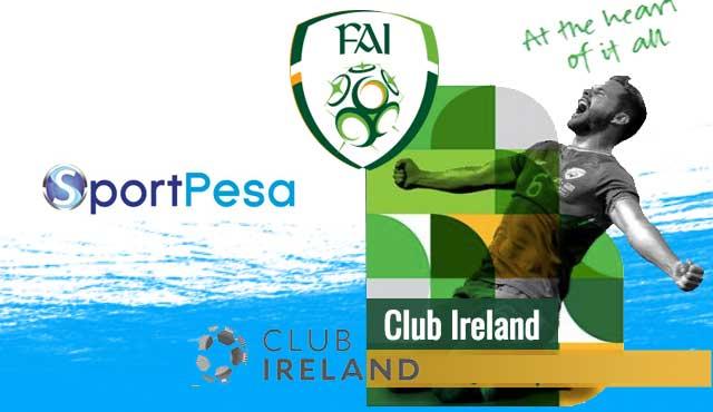 Букмейкърът SportPesa със сделка с Футболната Асоциация на Ирландия (FAI)