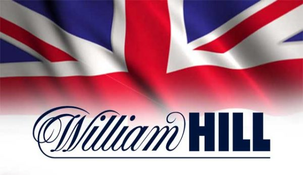 William Hill цели да удвои печалбата си до 2023 г.