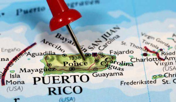 И Пуерто Рико върви към легализация на спортните залози