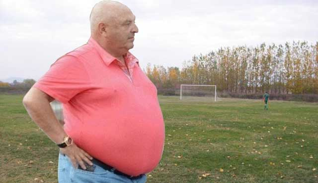 Венцеслав Стефанов клубът му не участва в уговорени мачове