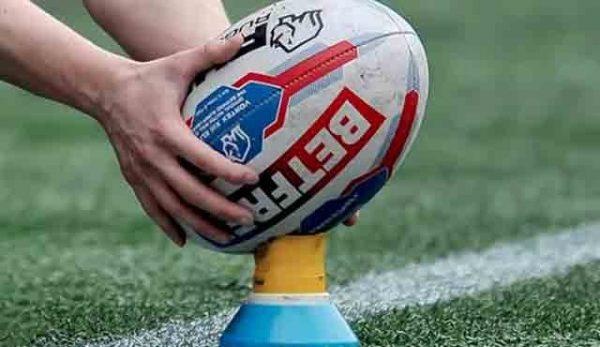 Betfred продължава да спонсорира британската ръгби лига