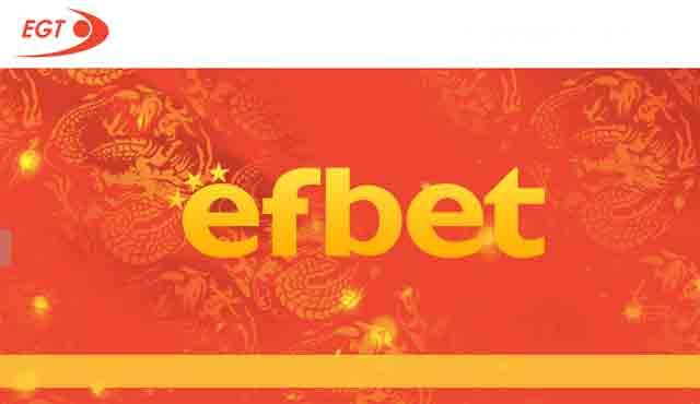 компания си партнира хазартни оператори Efbet и Winbet