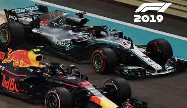 Betsson Group във Формула 1