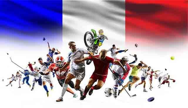 онлайн хазарта във Франция отбелязва силен годишен ръст увеличението от 52% на приходите от спортните залози