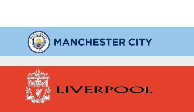 Манчестър Сити или Ливърпул? Вижте коефициенти два кръга преди края!