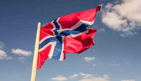 Norsk Tipping е лицензиран да предлага онлайн хазарт в Норвегия.