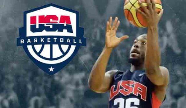 САЩ почти сигурен шампион на Световното по баскетбол според коефициентите