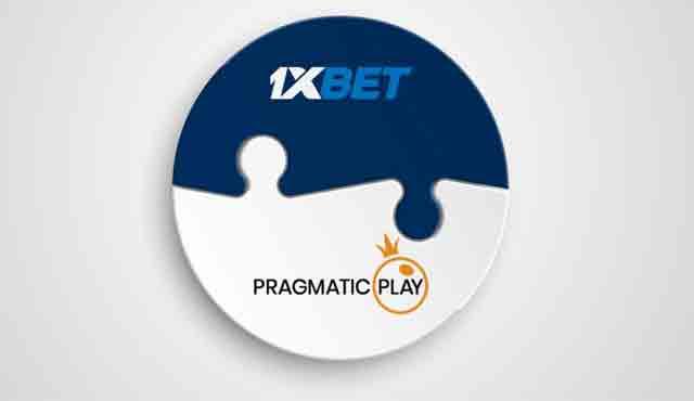 Pragmatic Play вече е част от 1xBet