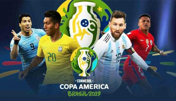 Бразилия топ фаворит да спечели Копа Америка на домашна почва