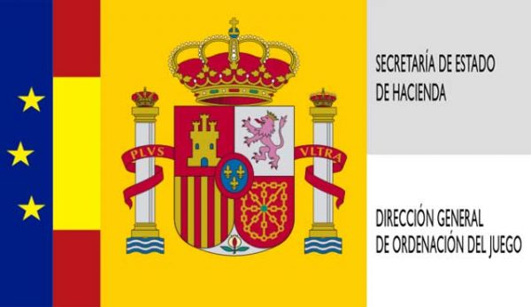 испанският хазартен регулатор Dirección General de Ordenación del Juego (DGOJ)