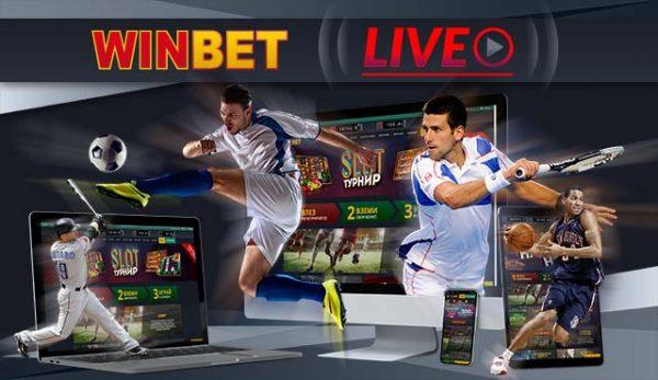 Winbet Live – Пълен преглед на платформата за залози на живо