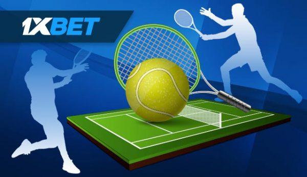 1xBet Тенис