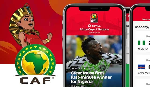 Купа на Африканските Нации финал