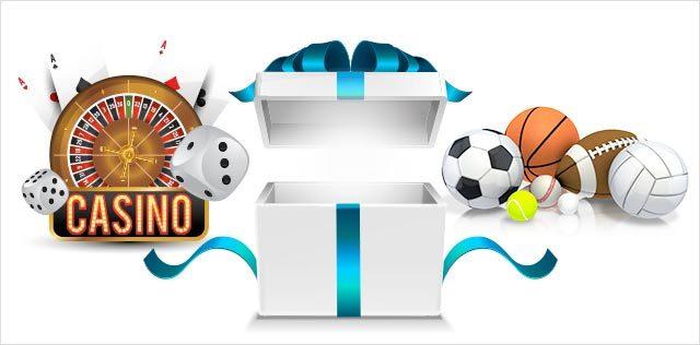 Bet365 бонус спорт и казино