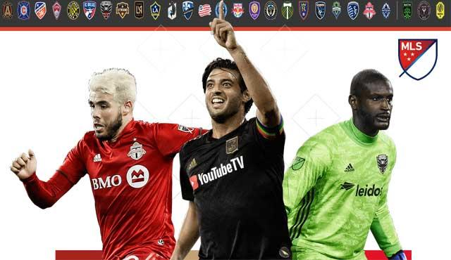 Лигата на Северна Америка MLS правила за търговска политика, клубовете с договори за спонсорство на екипите от хазартния сектор