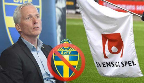 Швеция забрани залозите на четвърта дивизия заради много уговорени мачове