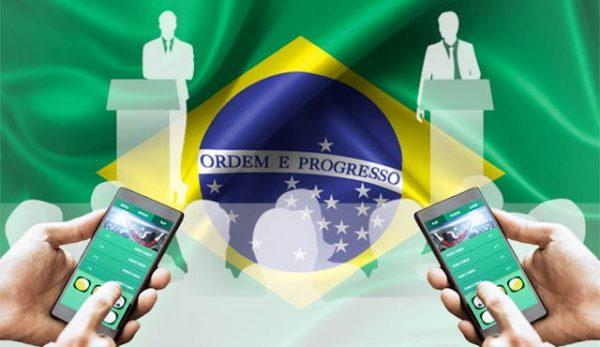 Бразилия започна обществено обсъждане на регулирания пазар на спортните залози